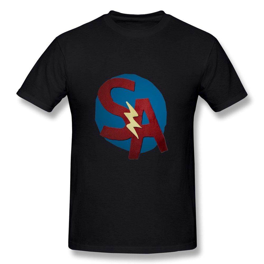 Sanyou Say Anything Logo 5320 Shirts