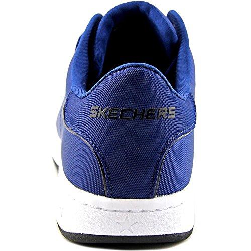 Skechers Alpha Lite Hombre Piel Zapatillas