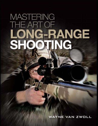 Mastering the Art of Long-Range Shooting (Long Range Target Shooting)