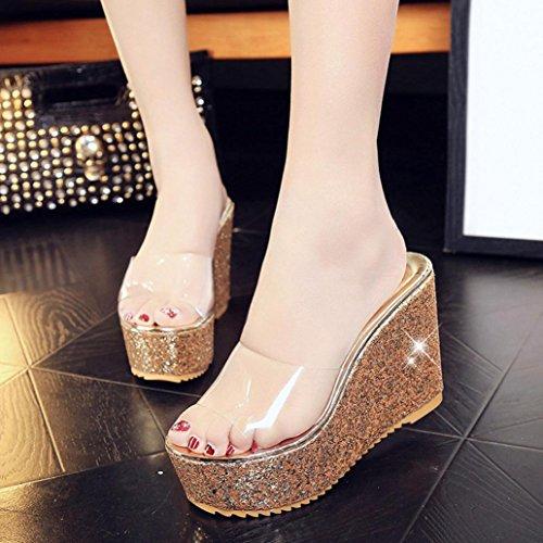 Hunpta Dorado Hunpta Plataforma Dorado Mujer Hunpta Plataforma Mujer Mujer Hunpta Plataforma Dorado Plataforma ag4CnUaZ