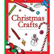 Christmas Crafts (CraftBooks)