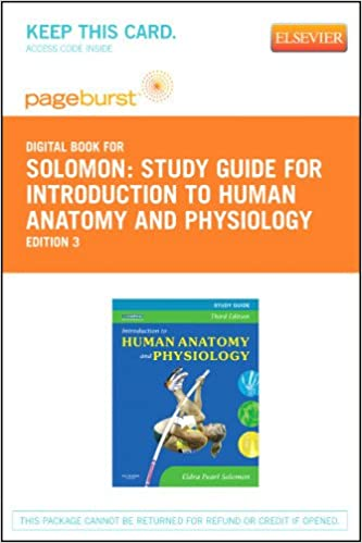 Study Guide for Introduction to Human Anatomy and Physiology ...