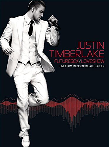 Futuresex / Loveshow - Live from Madison Square Garden (Justin Timberlake Best Friend)