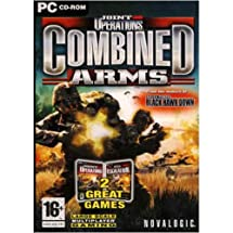 Joint Ops: Combined Arms - PC