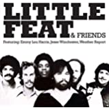 Little Feat & Friends