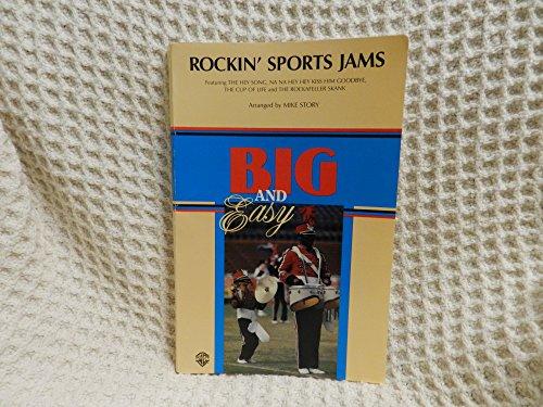 Rockin' Sports Jams Vol. 1 - Marching (Rockin Sports Jams)