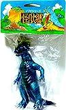 Monster Township mirror man series ancient dinosaur Aroza
