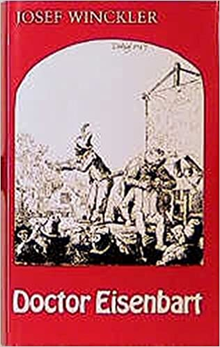 Gesammelte Werke Doctor Eisenbart Roman Bd 1 Livre En