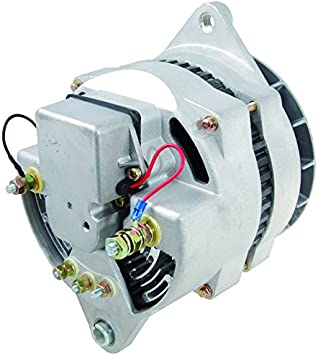 Amazon.com: New Alternator Replacement For 1974-1999 Replacement Ford Truck  B600 B700 B800 Bus 8LHA2023 8LHA2023V 110-255 110-555 110-555HD 110-555JHO  110-555N 110-777 8LHA2077V: AutomotiveAmazon.com
