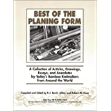Best of the Planing Form: A Collection of Articles, Drawings, Essays & Anecdotes by Robert McKeon (1997-01-03)