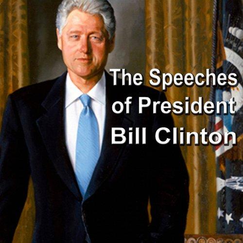 bill clinton first inauguration