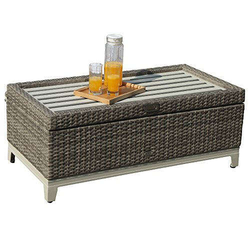 orange-casual-aluminum-frame-resin-wicker-storage-bench-with-tea-table-functiongray-rattan-and-blue-cushion