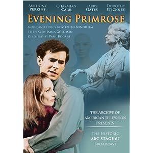 Evening Primrose (1966)