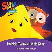 Twinkle Twinkle Little Star & More Kids S