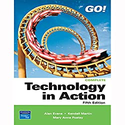 VangoNotes for Technology in Action, 5/e Introductory