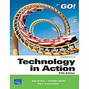 VangoNotes for Technology in Action, 5/e Complete Audiobook