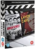 Layer Cake/Green Street [Import anglais]