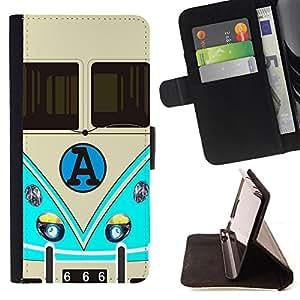 Dragon Case - FOR Samsung Galaxy S4 Mini i9190 - Pinch of magic - Caja de la carpeta del caso en folio de cuero del tirš®n de la cubierta protectora Shell