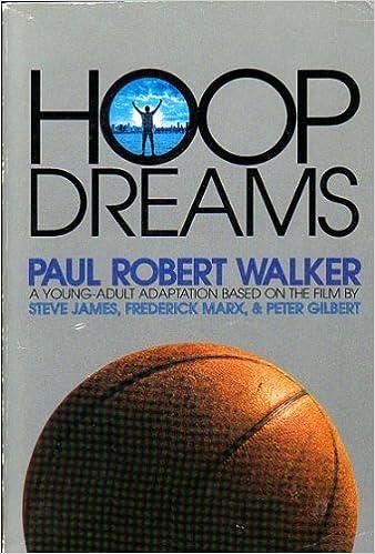 hoop dreams essay amazon com hoop dreams paul robert walker books amazon com hoop dreams paul robert walker books
