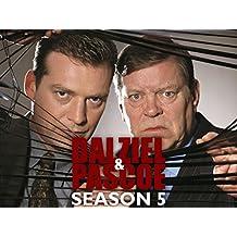 Dalziel & Pascoe, Season 5