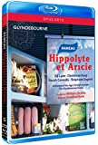 Hippolyte et Aricie (BluRay) [Blu-ray]