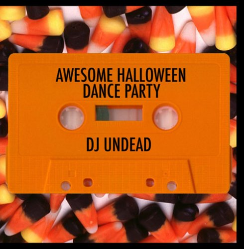 Awesome Halloween Dance Party (Awesome Halloween Dance Songs)