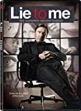 DVD : Lie to Me: Season 2