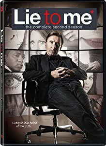 Lie To Me: The Complete Second Season (Sous-titres français)