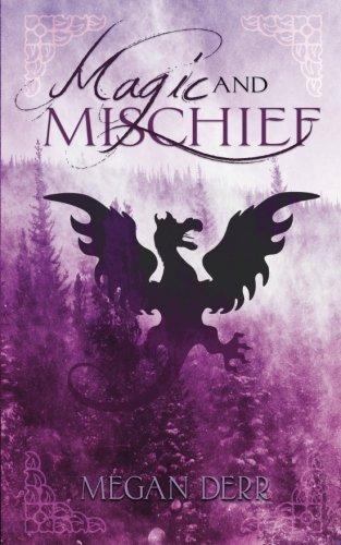 book cover of Magic & Mischief