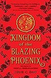 Download Kingdom of the Blazing Phoenix (Rise of the Empress) in PDF ePUB Free Online