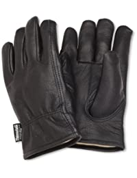 Carhartt Men's Insulated Full-Grain Leather Driver Work Glove