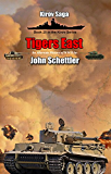 Tigers East (Kirov Series Book 25)