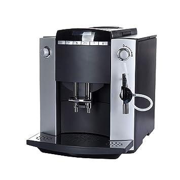 HCUICN Cafetera Máquina De Café De Oficina Completamente Automática Para Moler La Máquina De Espuma De
