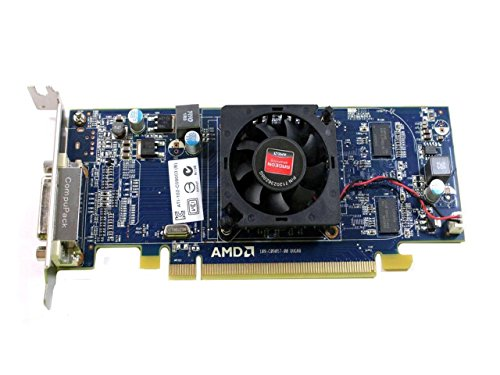 Dell AMD Radeon HD 5450 512MB DDR3 64-Bit PCI-Express x16 Video Graphics Card HFKYC 0HFKYC CN-0HFKYC 1CX3M