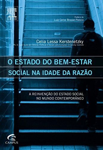 O Estado do Bem-estar Social na Era da Razão