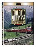 Railroad Journeys Around the World 3 pk.