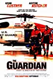 The Guardian Movie Poster (27 x 40 Inches - 69cm x 102cm) (2006) Style B -(Kevin Costner)(Ashton Kutcher)(Neal McDonough)(Melissa Sagemiller)(Clancy Brown)(Sela Ward)