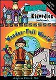 Kidoodlez: Wonder-Full World Clip Art CD