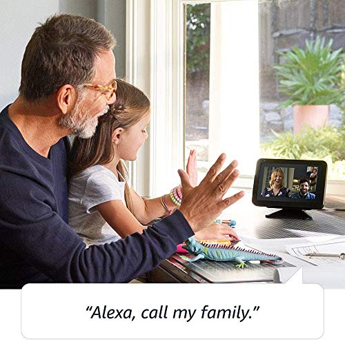 Alexa smart home - Ring + Amazon Deluxe Kit - Charcoal