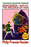 Armageddon - 2419 A. D. /the Airlords of Han, Philip Francis Nowlan, 1448639972