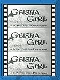 Geisha Girl