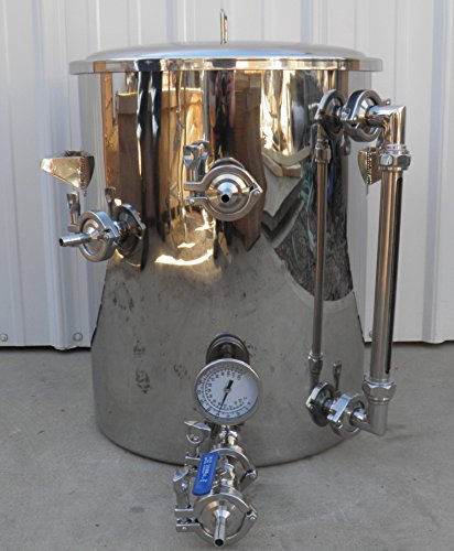 15-gallon-hot-liquor-tank-with-sight-glass-and-herms-coil