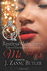 Restless Male Blood: Tales of Enchantment (Ms. His) (Volume 2) Paperback