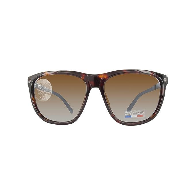 Vuarnet Gafas de Sol Vl131400032136 Havana: Amazon.es: Ropa ...