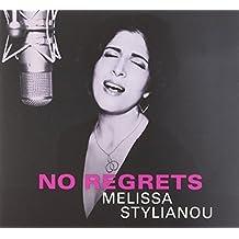 No Regrets by MELISSA STYLIANOU (2014-05-04)