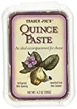 3 Packs Trader Joe's Quince Paste