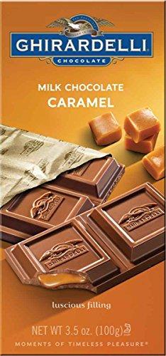 milk chocolate creamy fillings - 8