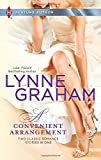 A Convenient Arrangement, Lynne Graham, 0373606621