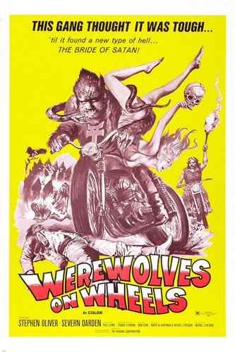 werewolves on wheels - 8