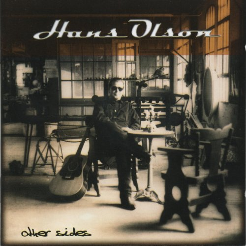 Amazon.com: Other Sides: Hans Olson: MP3 Downloads